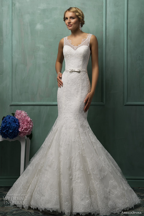 amelia sposa wedding dresses 2014 helena gown