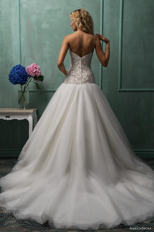 Ameliasposa 2014 Wedding Dresses Wedding Inspirasi Page 2