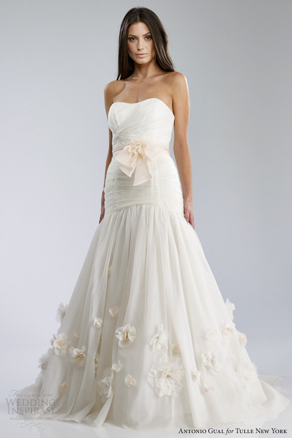 Ny wedding dresses flower girl dresses for Wedding dress shops in syracuse ny