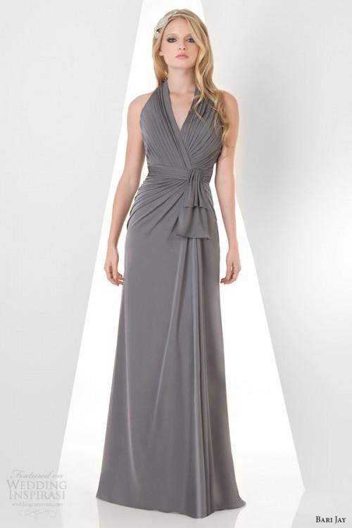 Bari Jay Spring 2014 Bridesmaids Dresses — Sponsor