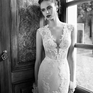 berta 2014 wedding dress