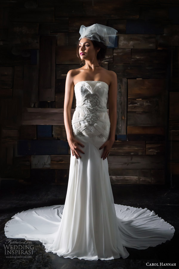 carol hannah spring 2014 wedding dresses � arcana bridal