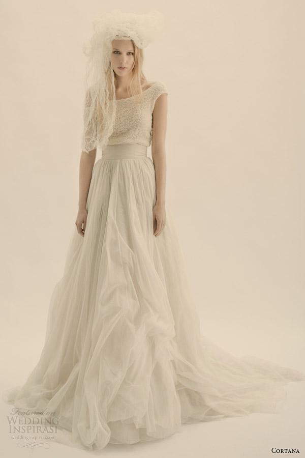 cortana bridal isis top tutu skirt