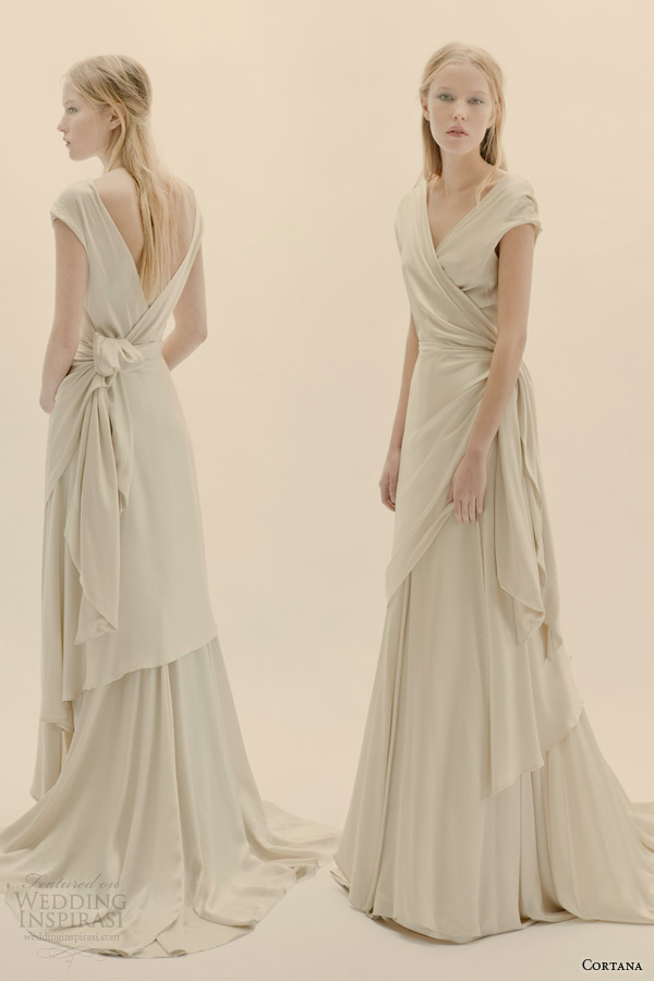 Cortana Wedding Dresses | Wedding Inspirasi | Page 2