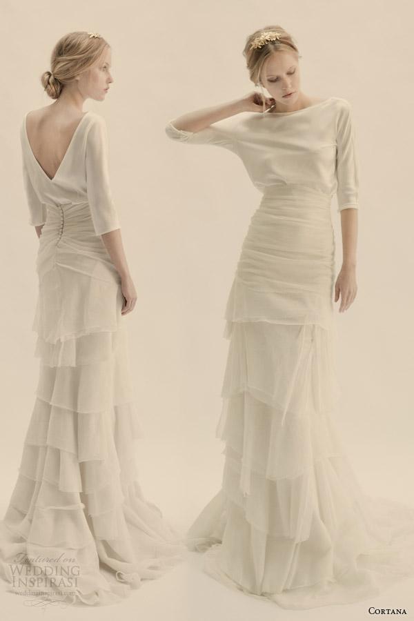 cortana bridal separates adela top angel skirt
