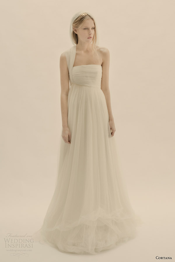cortana by rosa esteva bridal collection star wedding dress