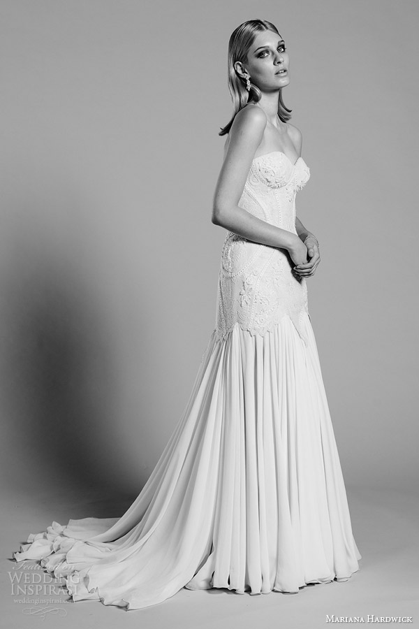 mariana hardwick bridal les annees folles angelina wedding dress
