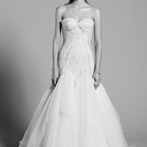 mariana hardwick wedding dresses angelette strapless gown