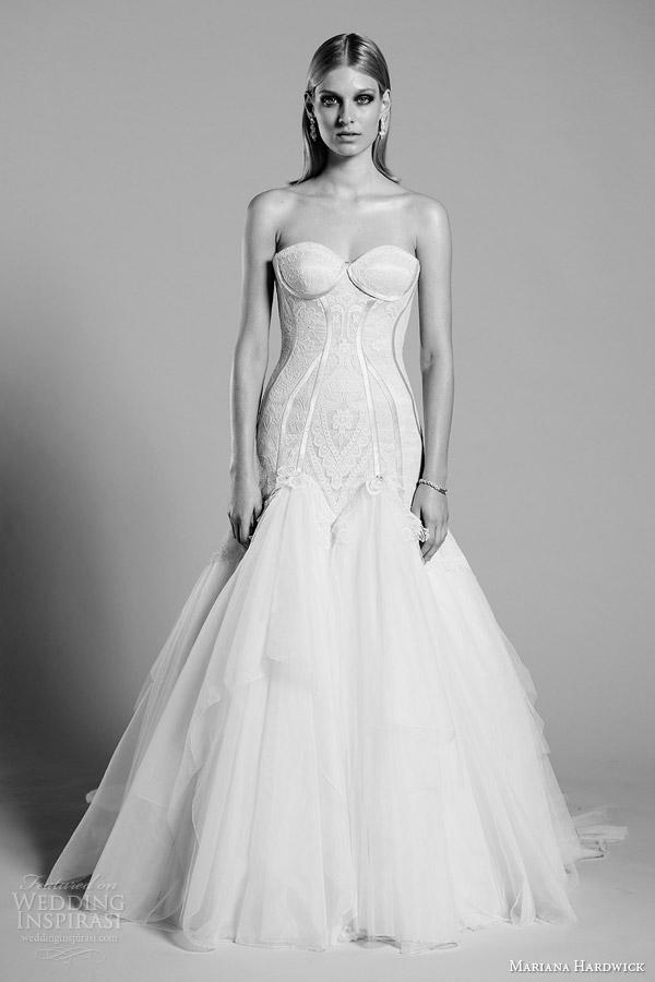 1920s Wedding Dress 24 Amazing mariana hardwick wedding dresses