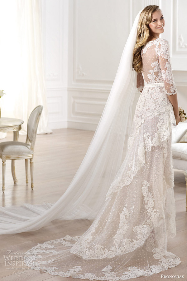 Atelier Ovias 2017 Wedding Dresses Inspirasi