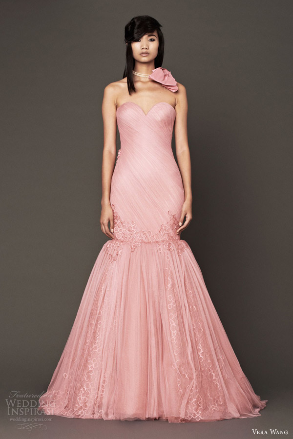 Vera Wang Sweet Sixteen Dress
