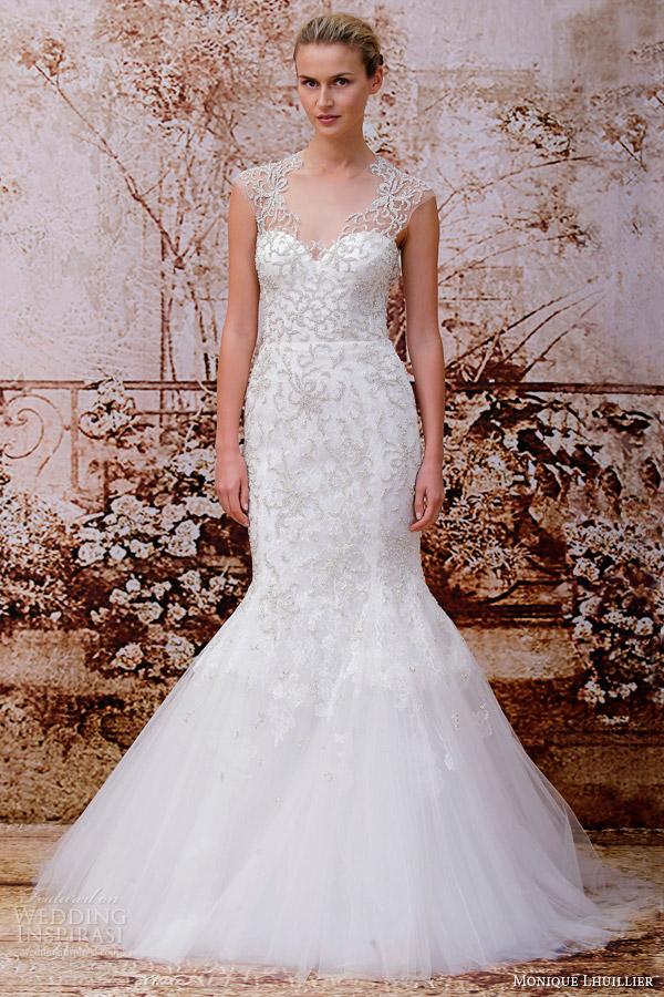 Monique Lhuillier Wedding Dresses 45 Fresh monique lhuillier fall adele