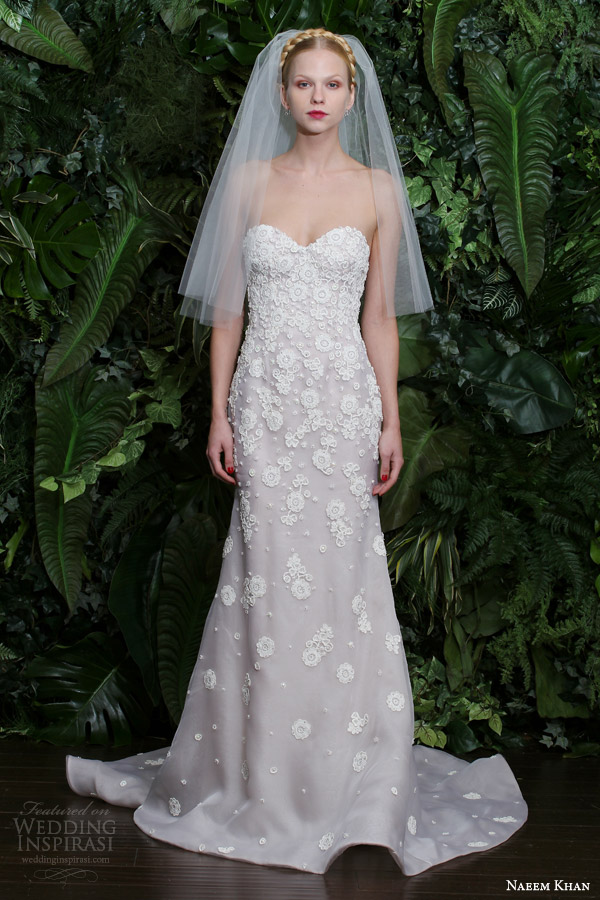 Miami Wedding Dresses 24 Stunning naeem khan bridal fall