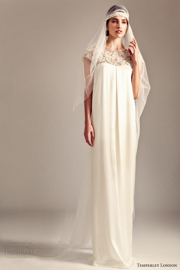 temperley london wedding dresses 2014 iris jemima gown