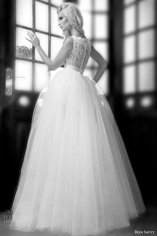 bien savvy bridal 2014 romania rochii de mireasa ophelia wedding dress