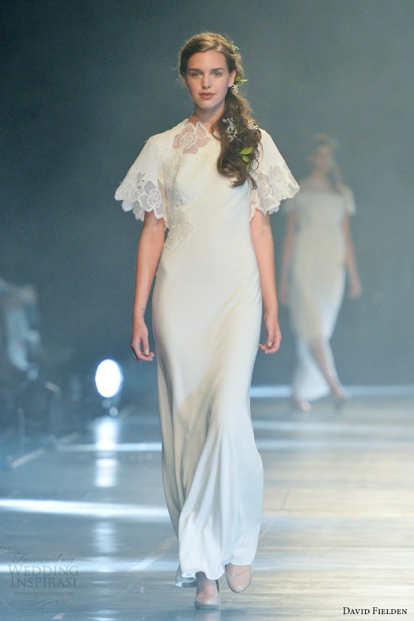 David Fielden Bridal 2014 Wedding Dresses | Wedding Inspirasi | Page 2
