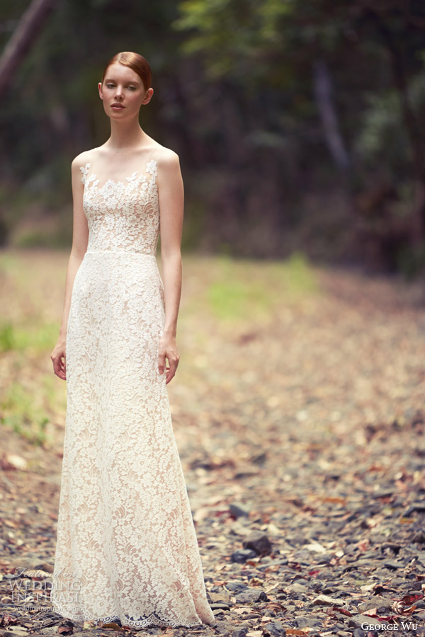 bespoke wedding dresses | Wedding