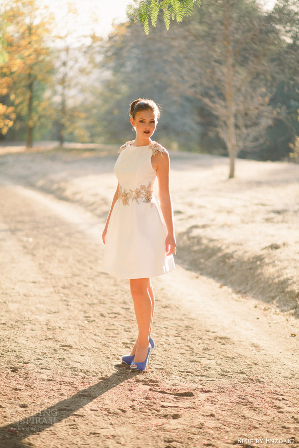 rustic fall themed bridal shoot featuring gage teacup wedding dress