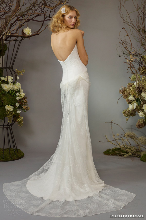 Elizabeth Fillmore Fall 2014 Wedding Dresses Wedding Inspirasi Page 2