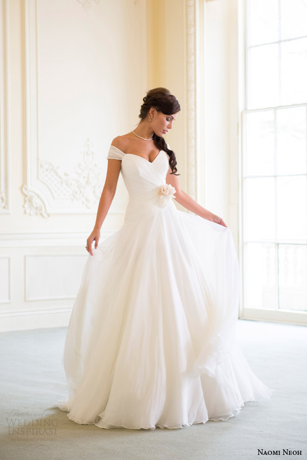naomi neoh wedding dresses 2014 snowdrop gown