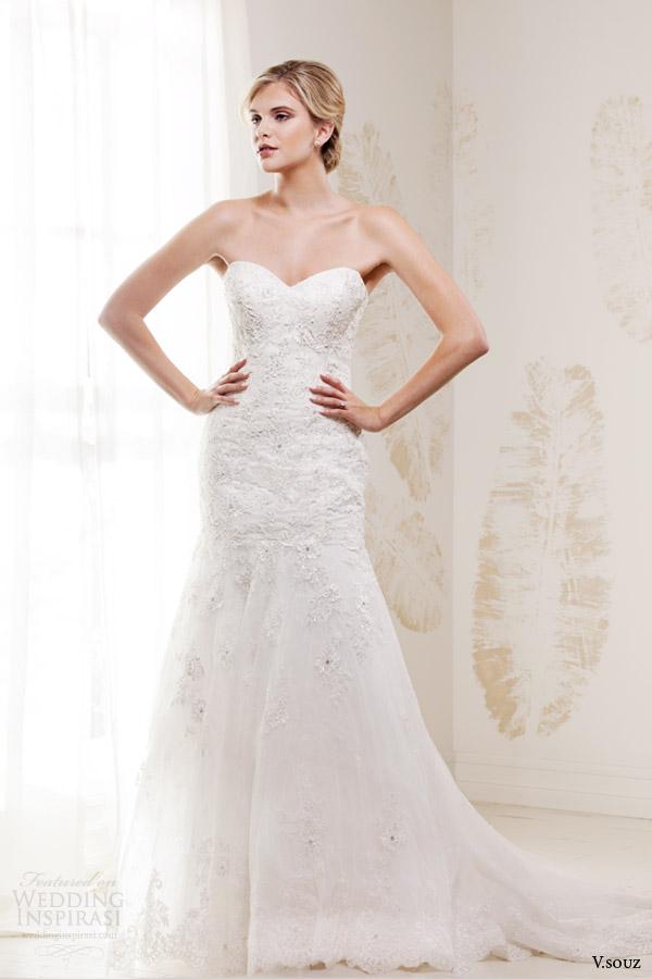 V Souz 2014 Wedding Dresses Wedding Inspirasi Page 2