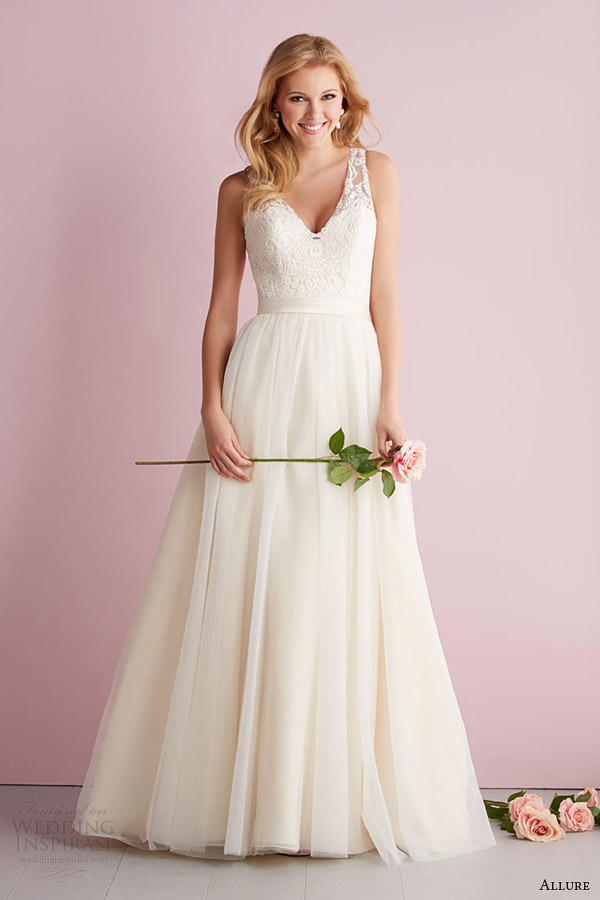 Wedding Dresses Romantic