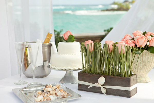 apple vacations destination weddings jamaica maiden cay bridal package