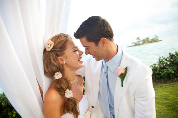 apple vacations destination weddings jamaica maiden cay wedding package