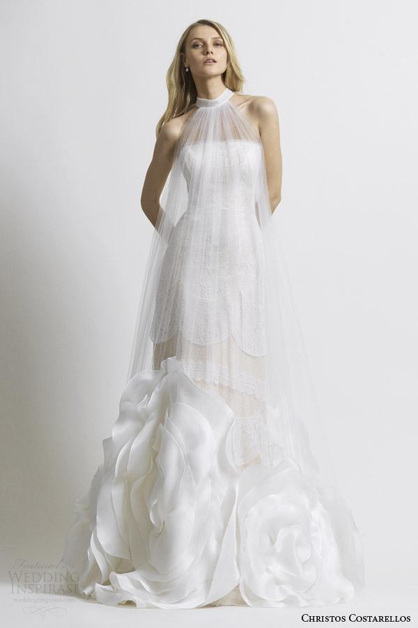 European Wedding Dress Designers 46 Nice costarellos wedding dress strapless