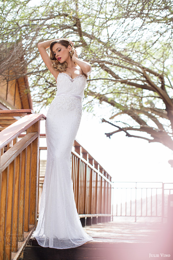 julie vino spring 2014 wedding dresses � orchid bridal