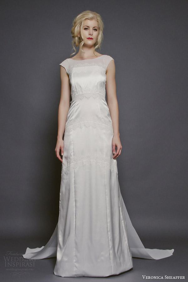 Peony Wedding Dress 97 Inspirational veronica sheaffer bridal fall