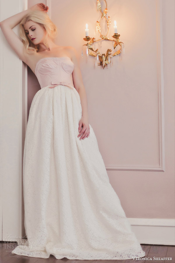 Peony Wedding Dress 36 Fabulous veronica sheaffer fall peony