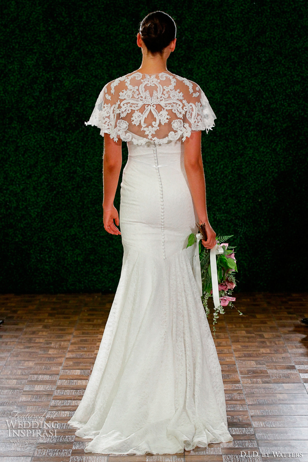 Wedding Dresses By Watters 49 Superb d i d watters