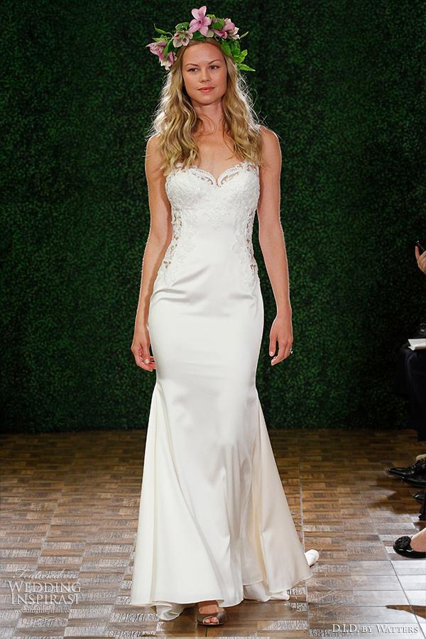 Wedding Dresses By Watters 38 Vintage d i d watters