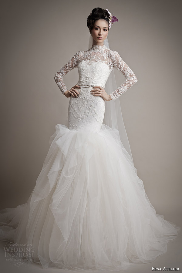 ersa atelier spring 2015 wedding dresses wedding inspirasi