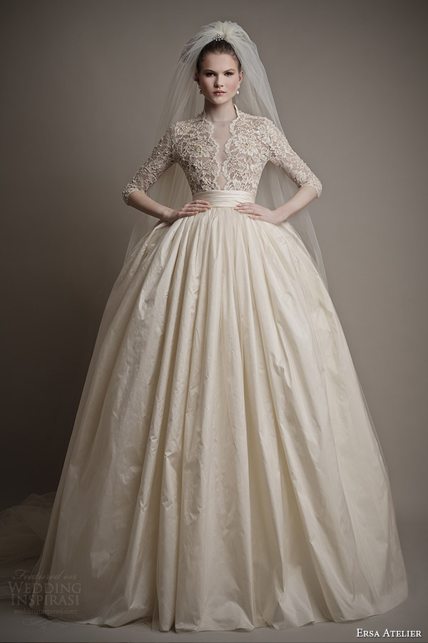 ball gown wedding dresses 2015 368eDUmh