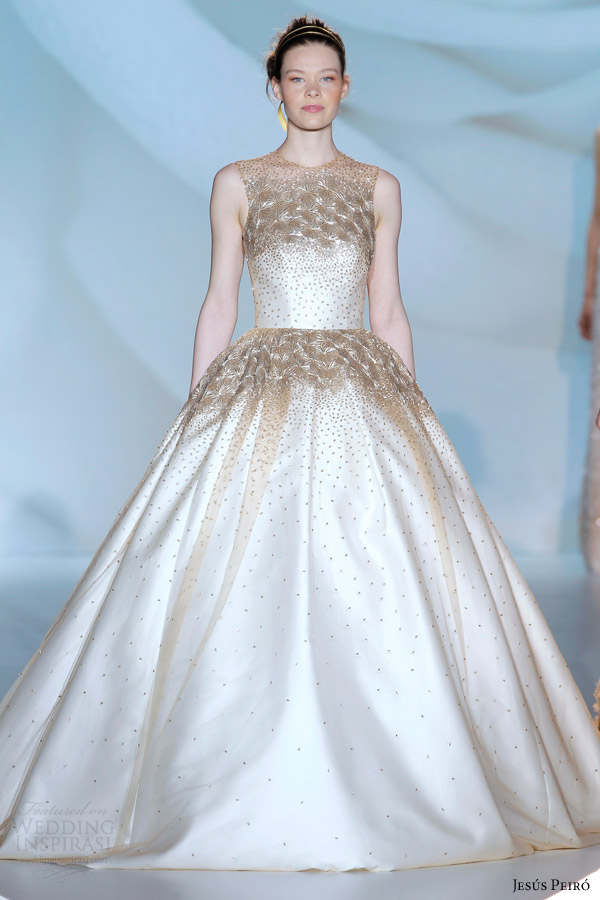Perfume Gown