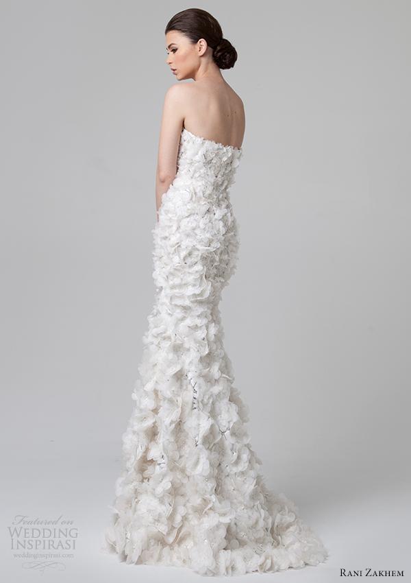 View Wedding Dresses 50 Cute rani zakhem wedding dresses