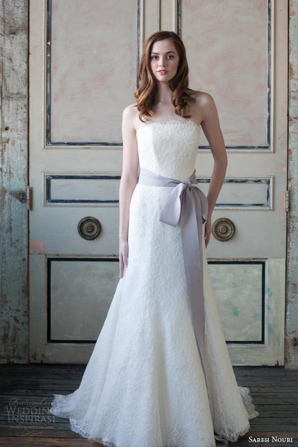 2nd Wedding Dresses 93 Unique sareh nouri wedding dresses
