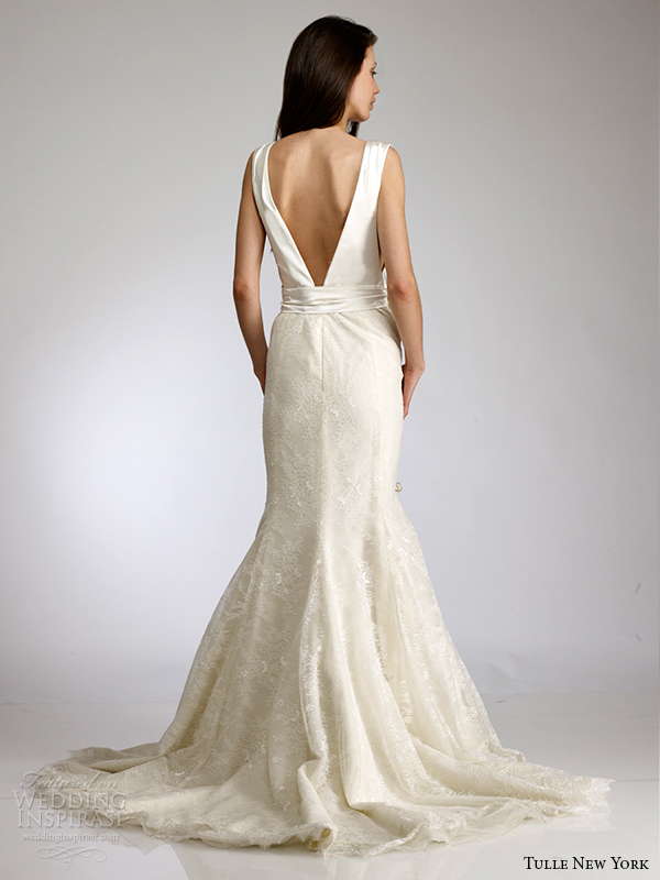 tulle new york bridal spring 2015 wedding dress koi jessica back view