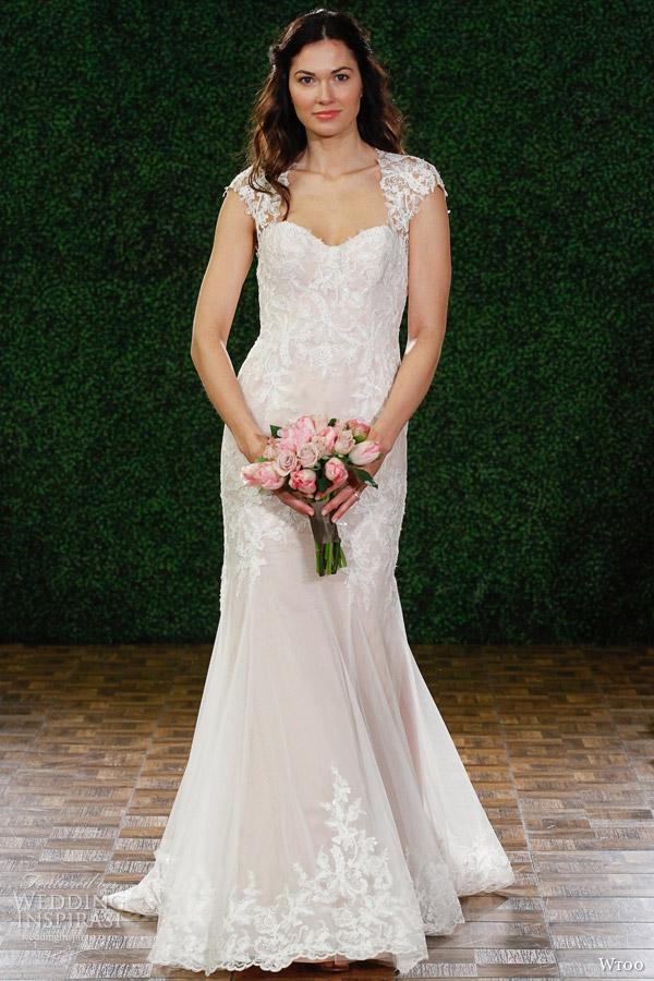Plus Size Mermaid Wedding Dress 99 Cute wtoo watters fall julienne