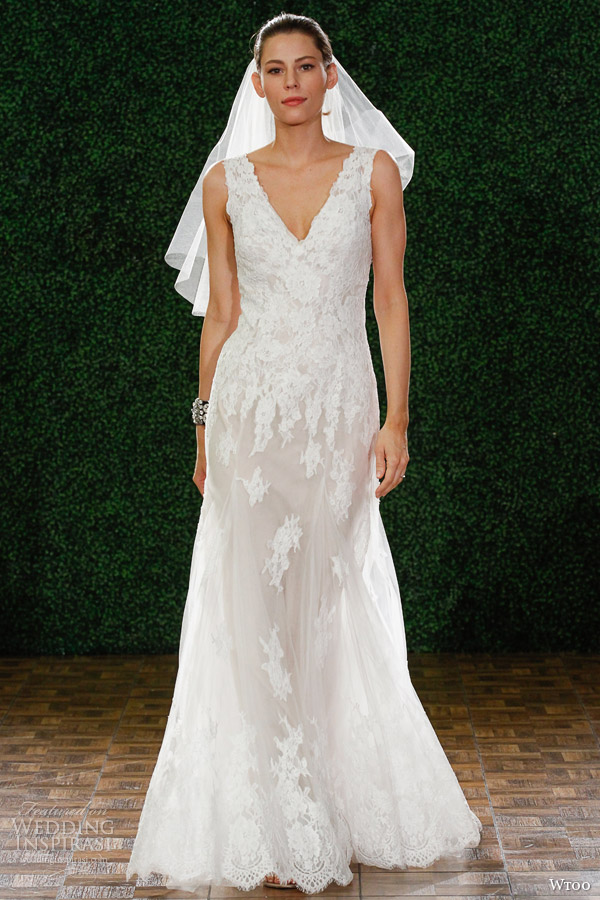 wtoo watters fall 2014 wedding dress francine style 13132
