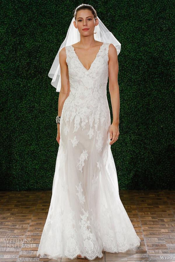 wtoo watters fall 2014 wedding dress francine style 13132