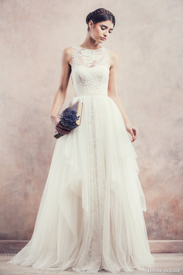 divine collection bridal gowns