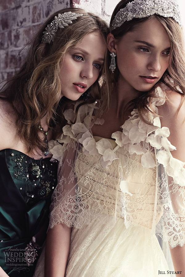 jill stuart 2014 wedding dress 11th collection cover