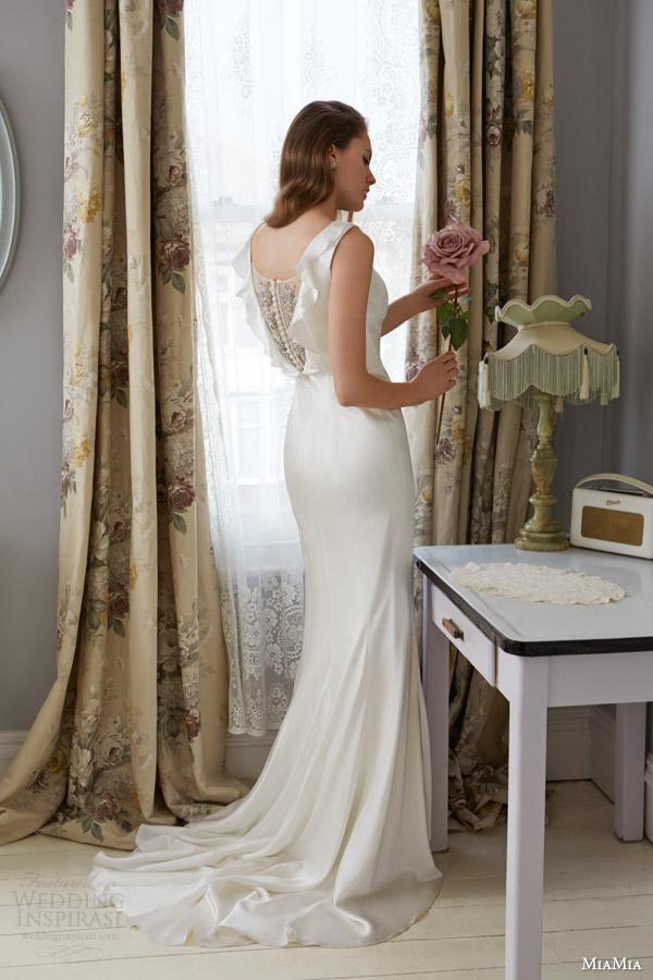 Miamia Bridal 2014 Wedding Dresses Rhapsody Bridal