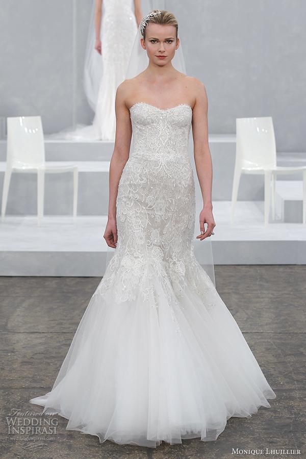 monique lhuillier bridal spring 2015 wedding dress destiny