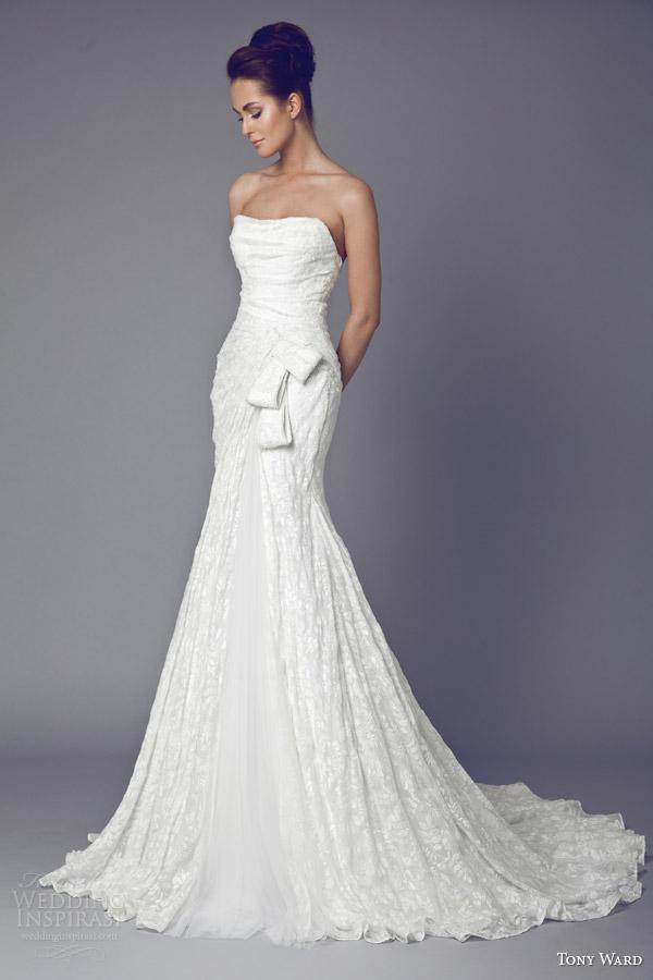 Tony Ward Bridal 2015 Wedding Dresses   Wedding Inspirasi
