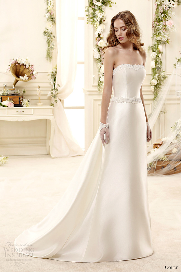 Colet 2015 wedding dresses wedding inspirasi page 4