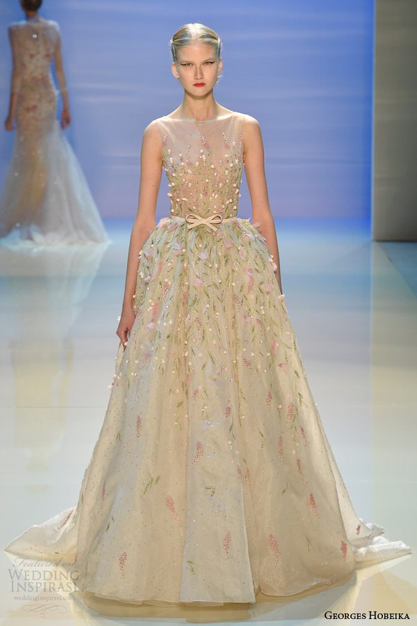 2015 Couture Dresses